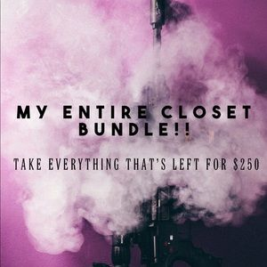 🔥EVERYTHING for $250!!!🔥